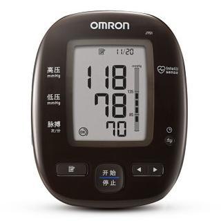 オムロン(オムロン)血圧計家庭用上腕式電子式血圧計J751(日本原装輸入)(その他)