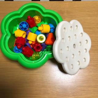 ボーネルンド(BorneLund)のボーネルンドのおもちゃ(積み木/ブロック)