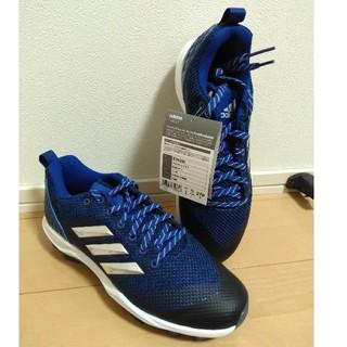 アディダス(adidas)のadidas PowerAlley 5 TPU 樹脂底スパイク 29.0cm (シューズ)