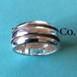 ティファニー(Tiffany & Co.)のティファニー 16号  リング(リング(指輪))
