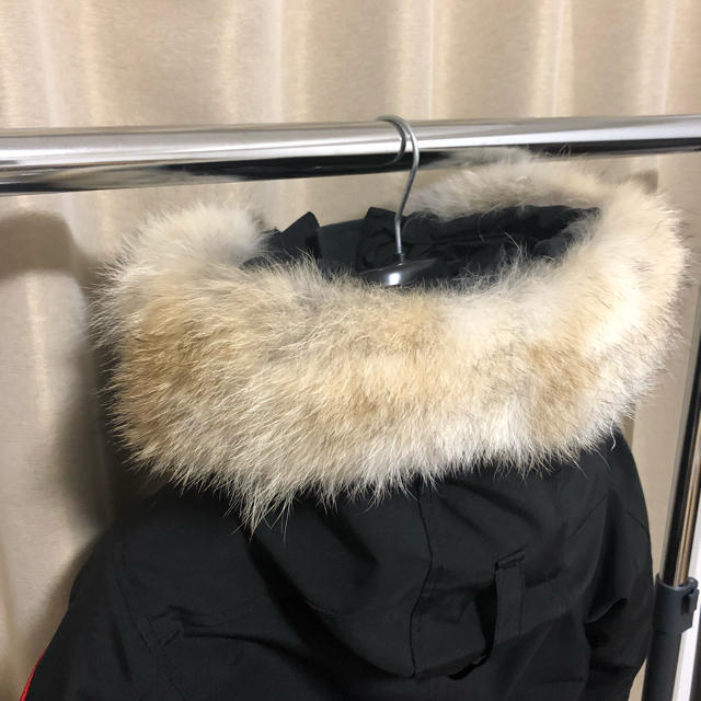CANADA GOOSE(カナダグース)のシャトーxs 確認用 メンズのジャケット/アウター(ダウンジャケット)の商品写真