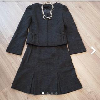 エフデ(ef-de)のyuzuran7837様専用 エフデ スーツ セットアップ フォーマル(スーツ)