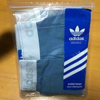 アディダス(adidas)のアディダス オリジナルス ボクサーパンツ(ボクサーパンツ)