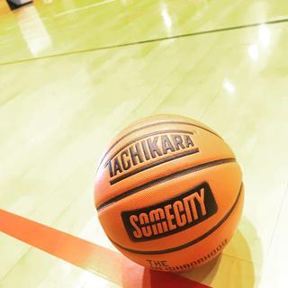 バスケットボール(スポーツ)
