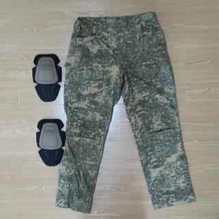 迷彩服 セット CRYE G3タイプ(戦闘服)