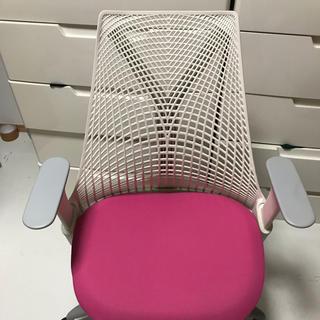 ハーマンミラー(Herman Miller)のハーマンミラー SAYL Chair AS1YA23HA (デスクチェア)