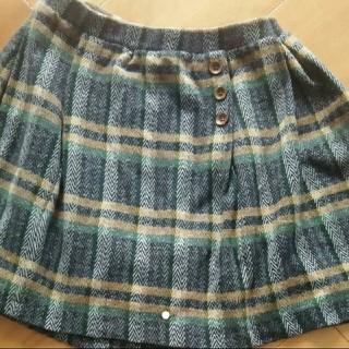 ザラ(ZARA)のZARA ザラ ツィードスカート(スカート)