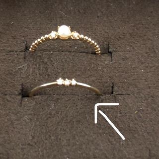 レイジースーザン(LAZY SUSAN)のレイジースーザン リング K10(リング(指輪))