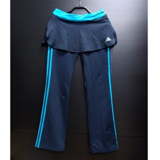 アディダス(adidas)の処分品 adidas クライマクール ロングパンツ HR051 P25751(ルームウェア)
