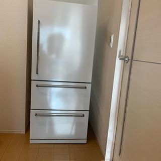 ムジルシリョウヒン(MUJI (無印良品))のゆきさま専用● 無印 冷蔵庫 272L  MJ-R27A 2015年製(冷蔵庫)