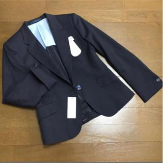 アオキ(AOKI)のお値下げ  新品 LES MUES ジャケット アオキ オリヒカ(テーラードジャケット)