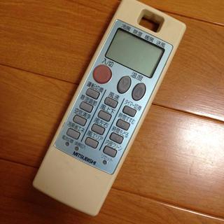 三菱リモコン◆NA054(エアコン)