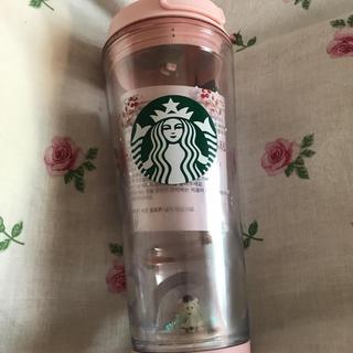スターバックスコーヒー(Starbucks Coffee)のスターバックスタンブラー 韓国(その他)