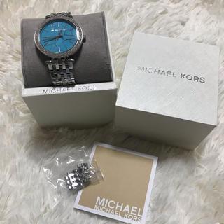 80e9d1ba4370 マイケルコース(Michael Kors) ターコイズの通販 88点   マイケルコース ...