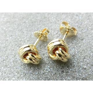 ティファニー(Tiffany & Co.)のたんぽぽ様専用 ティファニー ツイスト ノット ピアス 750 K1(ピアス)