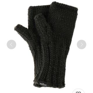 ユナイテッドアローズ(UNITED ARROWS)のEN ROUTE general design 手袋(手袋)