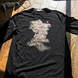 モンクレール(MONCLER)のモンクレール ロングTシャツ(Tシャツ/カットソー(七分/長袖))