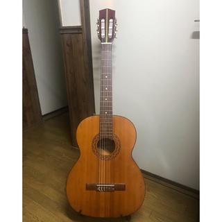 【昭和レトロ】ガットギター 【ローロ様専用】(クラシックギター)