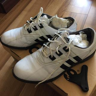 アディダス(adidas)のお値下げ*adidas ゴルフシューズ(シューズ)