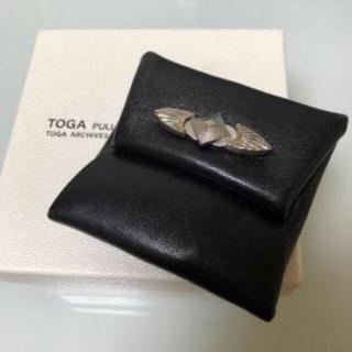 TOGA コインケース