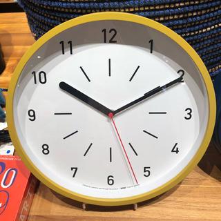 ウニコ unico  時計 新品(掛時計/柱時計)