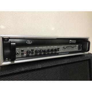 【激安・早い物勝ち】ampeg SVT-3Pro(ベースアンプ)
