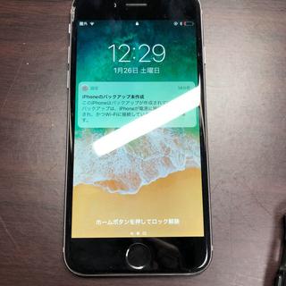 アップル(Apple)のiPhone6 Aruma13様専用(スマートフォン本体)