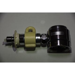 パナソニック(Panasonic)の分岐水栓 【CB-SSG6】(食器洗い機/乾燥機)