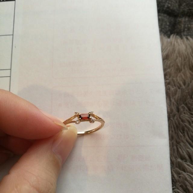 送料 レディースのアクセサリー(リング(指輪))の商品写真