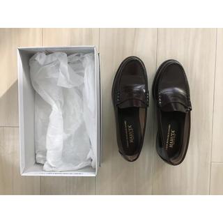 ドアーズ(DOORS / URBAN RESEARCH)のHARUTA コラボローファー(ローファー/革靴)