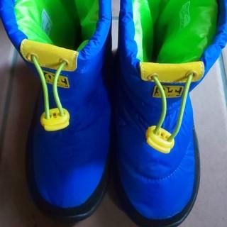 ジーティーホーキンス(G.T. HAWKINS)のスノーブーツ 22センチ ホーキンス(長靴/レインシューズ)