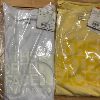 ザノースフェイス(THE NORTH FACE)のノースフェイス Tシャツ まとめ売り XL【新品未使用】(Tシャツ(半袖/袖なし))