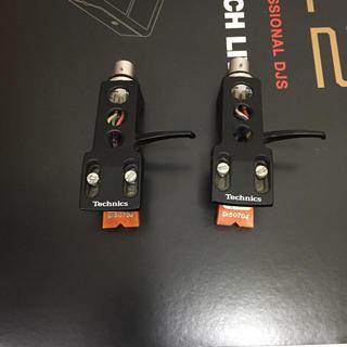 technics カートリッジ pickeringレコード針(レコード針)
