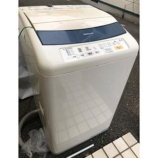 National 洗濯機 6kg(洗濯機)