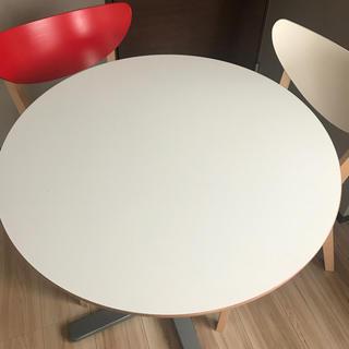 イケア(IKEA)のダイニングテーブル(ダイニングテーブル)