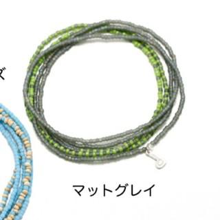 アンプジャパン(amp japan)のペラペラック ネックレス・ブレスレット・アンクレット  アンプジャパン(ネックレス)