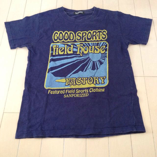 ビームスボーイ(BEAMS BOY)のビームスTシャツ(Tシャツ(半袖/袖なし))