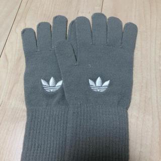 アディダス(adidas)のアディダス オリジナル 手袋(手袋)