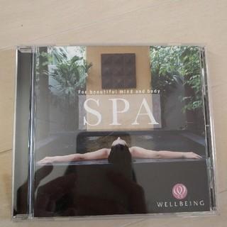 SPA CD