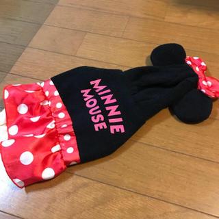 ディズニー(Disney)の犬猫用 ミニーちゃん 服(ペット服/アクセサリー)
