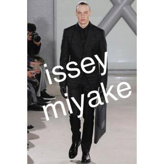 イッセイミヤケ(ISSEY MIYAKE)のissey miyake  men 15aw スーツ セットアップ(セットアップ)
