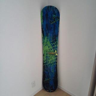 リブテック(LIB TECH)のLIB TECH  skate banana 156 スノーボード(ボード)