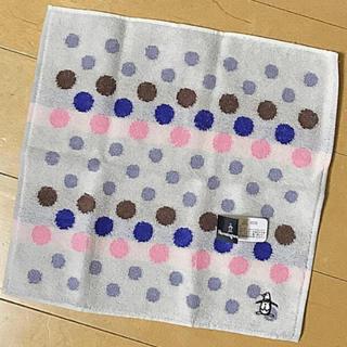 マンシングウェア(Munsingwear)の Munsing wear ☆ タオルハンカチ(日用品/生活雑貨)