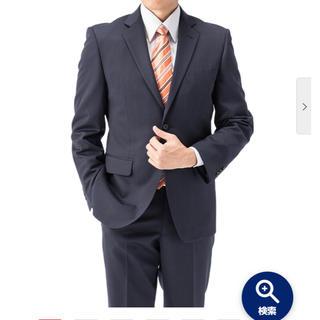 アオヤマ(青山)のはるやま スーツ メンズ A4 秋冬(セットアップ)