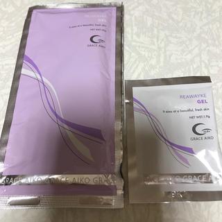 グレースアイコ 炭酸パック(パック/フェイスマスク)
