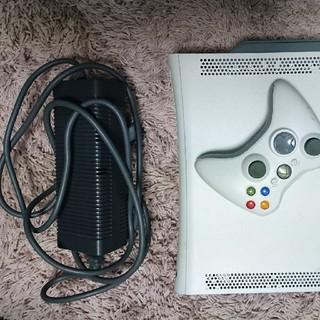 エックスボックス360(Xbox360)のXBOX360 中古 ソフト込み(家庭用ゲーム本体)