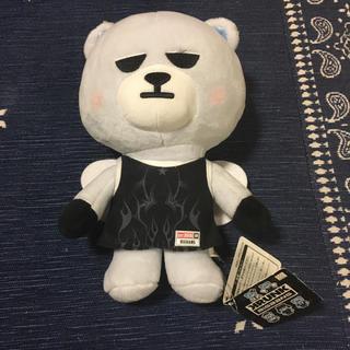 ビッグバン(BIGBANG)のKRUNK×BIGBANG タンクトップ D-LITE・テソン(ぬいぐるみ/人形)