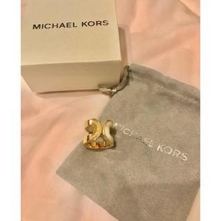 マイケルコース(Michael Kors)の【専用】MICHAELKORS リング9号(リング(指輪))