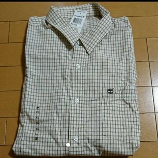 ティンバーランド(Timberland)のTimberland 長袖シャツ(Tシャツ/カットソー(七分/長袖))