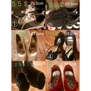 マイケルコース(Michael Kors)の靴やヒール(ハイヒール/パンプス)